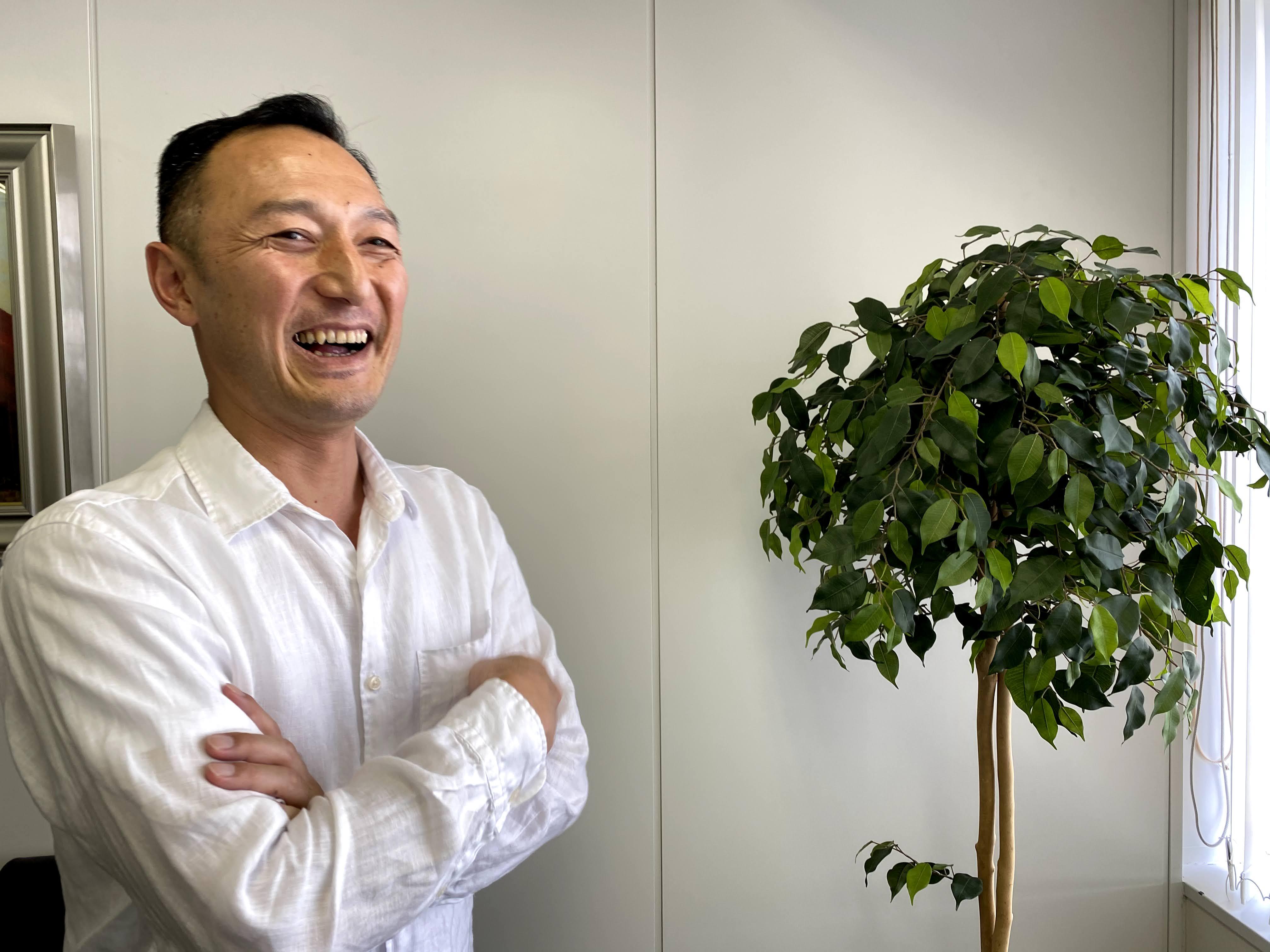 ハッピーカーズ元横浜店 高橋さん